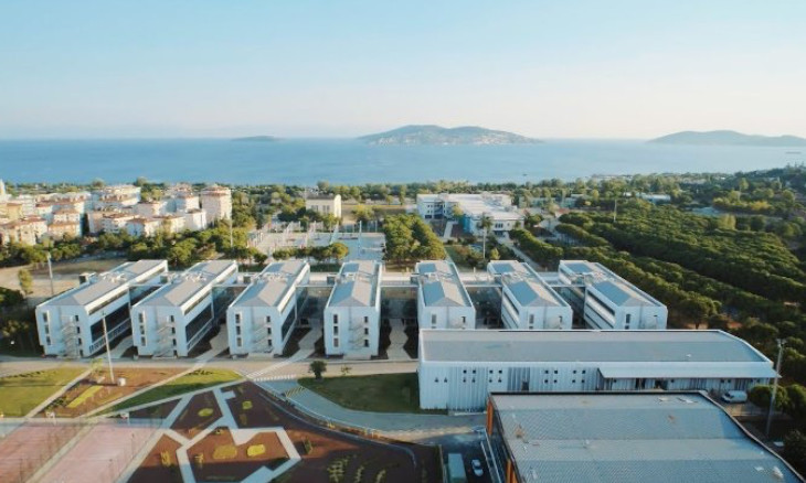 What is happening with Istanbul's Şehir University?
