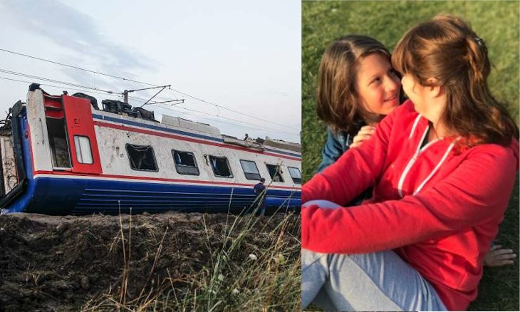 Mother who lost her son in train derailment probed for 'insulting' Erdoğan, court board