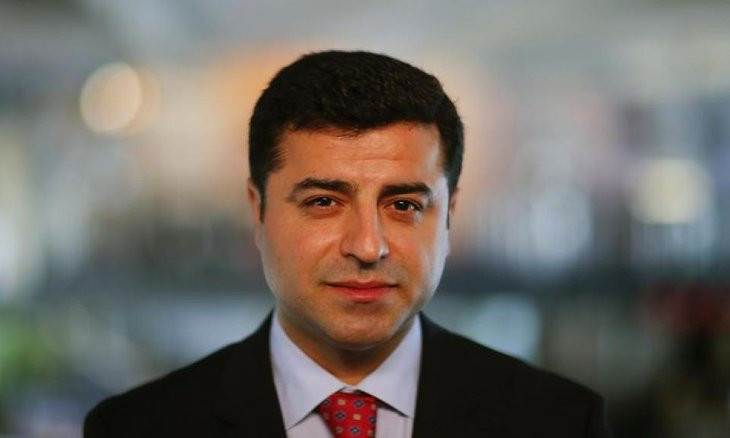 Demirtaş lists suggestions for an enhanced parliamentary system, stresses the need for democracy