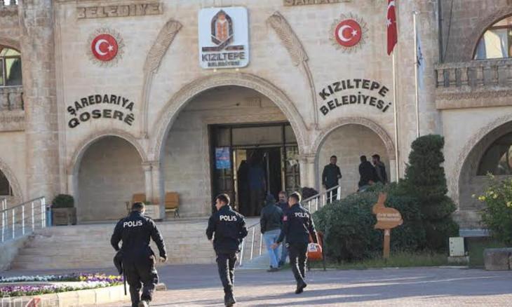 Mayor accuses Kızıltepe football team of being PKK members, cuts financial support