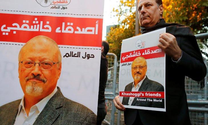 Sentences given in Khashoggi  case far from shedding light on murder, Turkey says