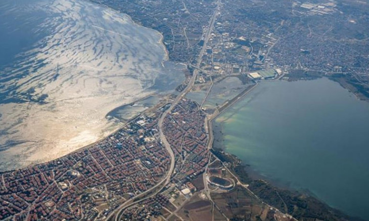 Controversial Kanal Istanbul project will exacerbate earthquake risk: Expert