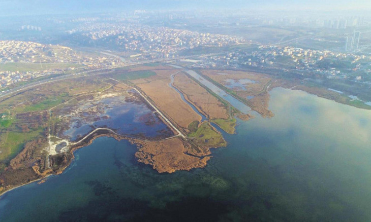 Environmental impact assessment report approved for Kanal Istanbul