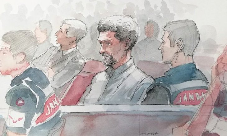 Osman Kavala to remain in jail despite European rights court release call