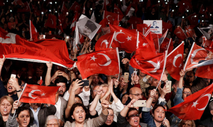 Can Turkey's new parties overcome polarization?