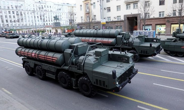 Russia ready to seal another S-400 deal with Turkey