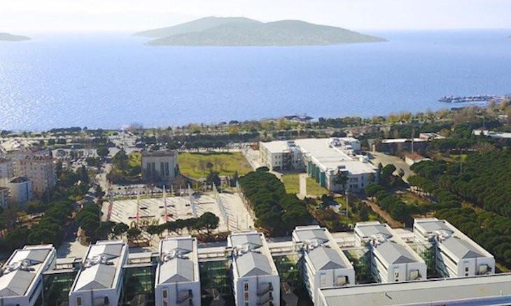 Istanbul's Şehir University turned over to Marmara University