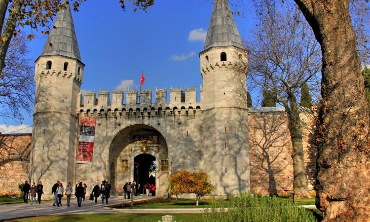 Ancient artifacts from Topkapı Palace to be moved