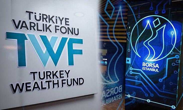 Turkey Wealth Fund buys EBRD's stake in Borsa Istanbul