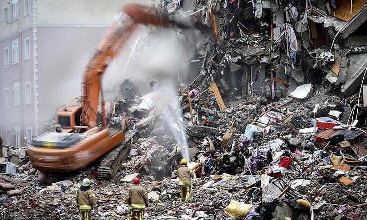 Asbestos continues to threaten public health in Turkey