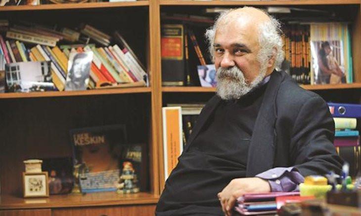 Turkish court orders confiscation of dissident writer Zarakolu's assets