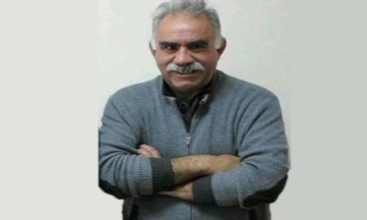 Demanding PKK leader's release 'freedom of expression,' Constitutional Court rules
