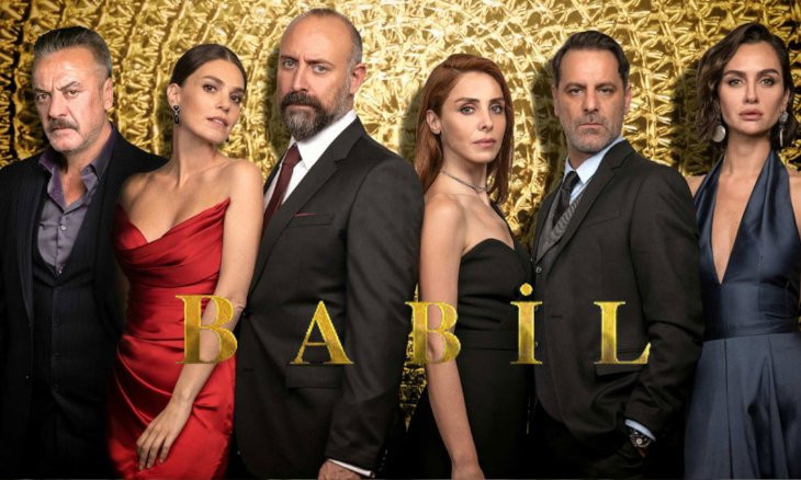 TV company refutes allegations of investigation against new series 'Babil'