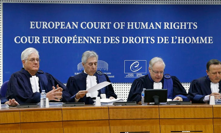 Turkey tops ECHR list in freedom of expression violations in 2019