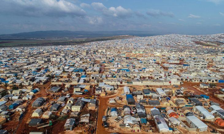 Russia says civilians can flee Idlib via three new checkpoints