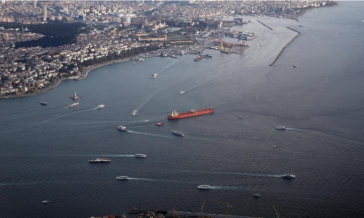 Kanal Istanbul to destroy marine life in Marmara and Black Seas, experts warn at workshop