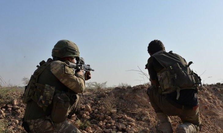 35 Turkish troops sent to Libya, but won't enter combat: Erdoğan
