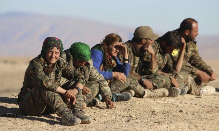 Assad seeks reconciliation with Kurds