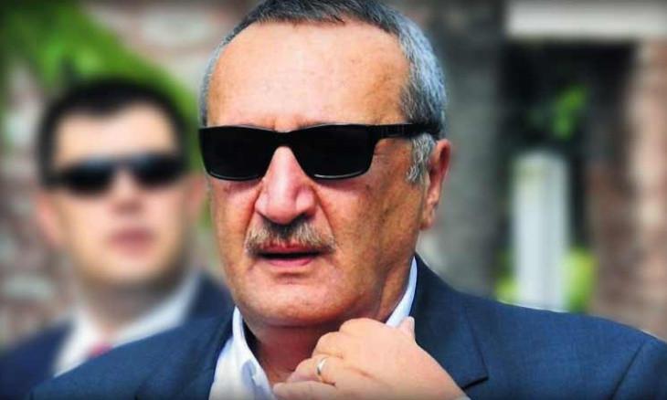 Mehmet Ağar: The deep voice of the state