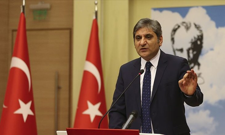 CHP lawmaker believes Erdoğan, AKP about to fall from power