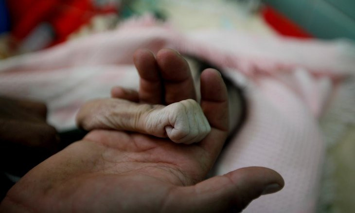 Tens of thousands of babies died due to socioeconomic injustice: Turkish Medical Association