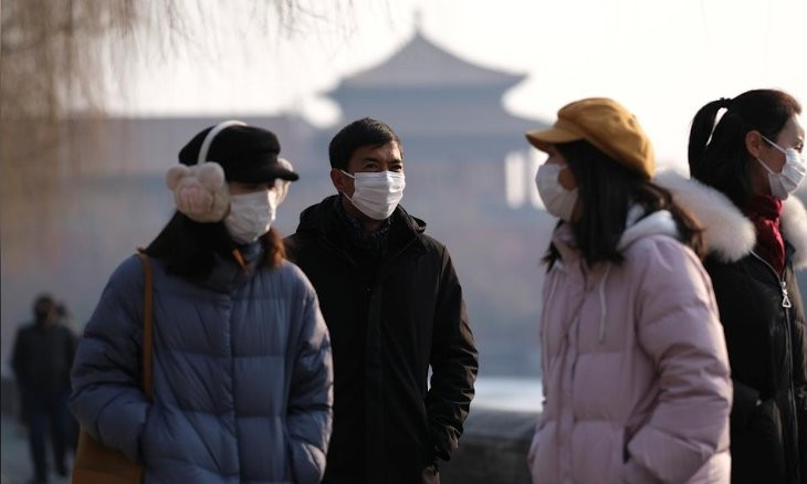 Turkish citizens to be transported out of coronavirus source Wuhan