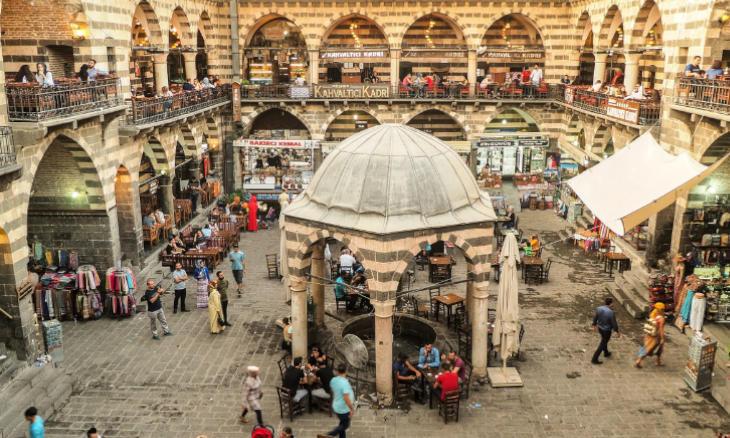 A new year for Diyarbakır