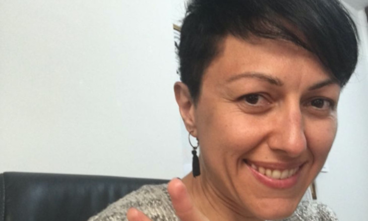 I won't ever return to Turkey: Academic for Peace