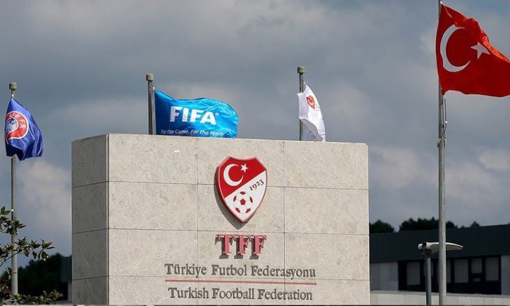 Top Euro rights court urges reform for Turkish football federation committee