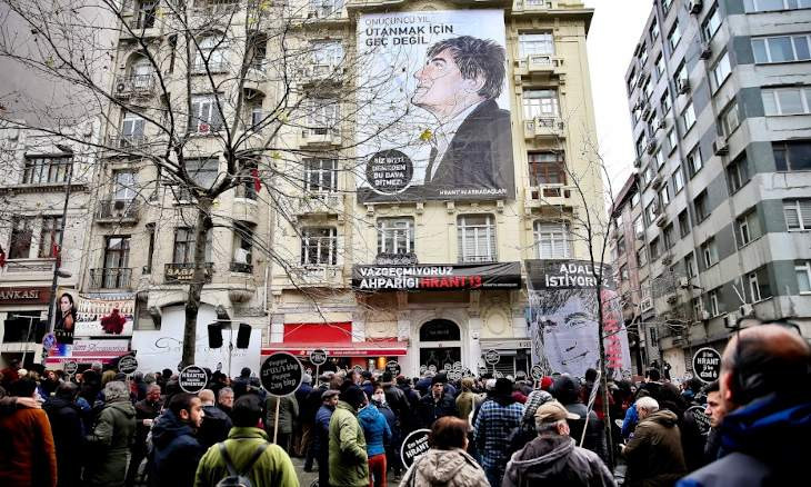 13 years on, impunity lingers in Armenian-Turkish journalist murder case