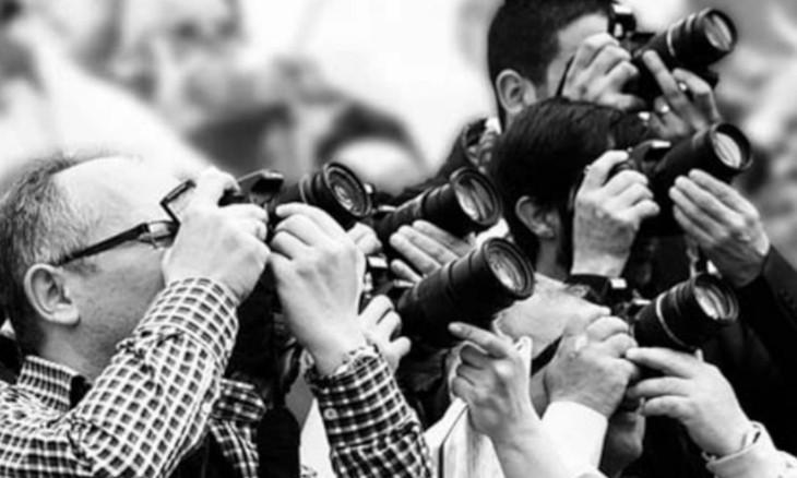 Working Journalists' Day hardly a celebration in Turkey