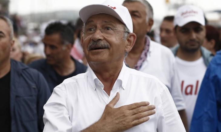 If he can convince conservative voters, Kılıçdaroğlu will make history