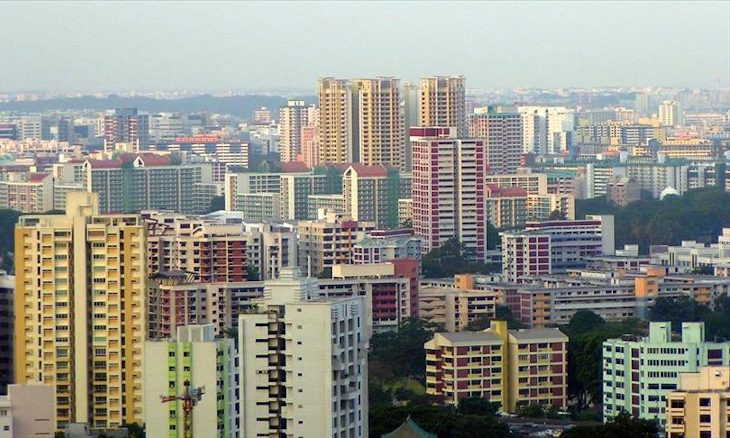 Spouse of sacked civil servant prevented from selling house