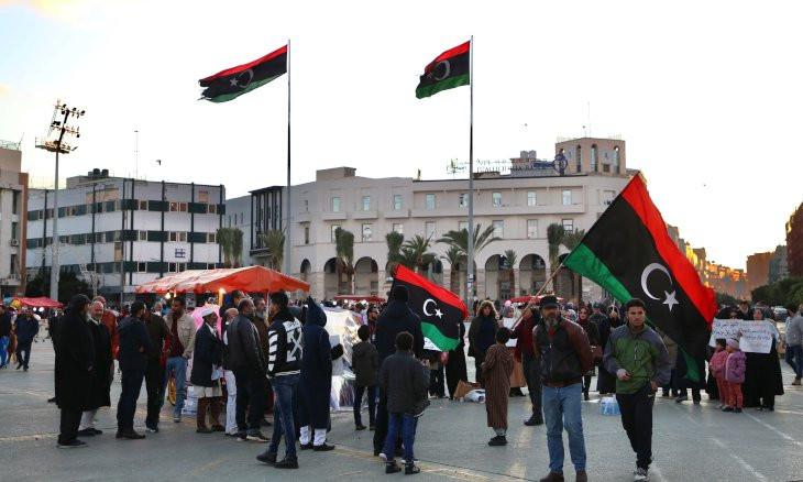 Libya's Haftar rejects Erdoğan-Putin ceasefire call