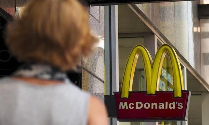 McDonald's Turkey sold for 280 million liras