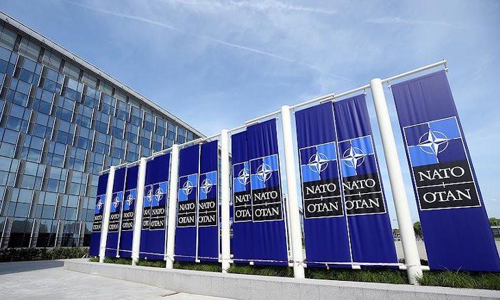 Majority of population thinks Turkey should remain NATO ally
