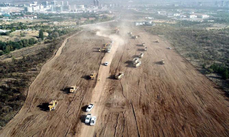 Court cancels decision to not investigate ODTÜ rector over cutting thousands of trees
