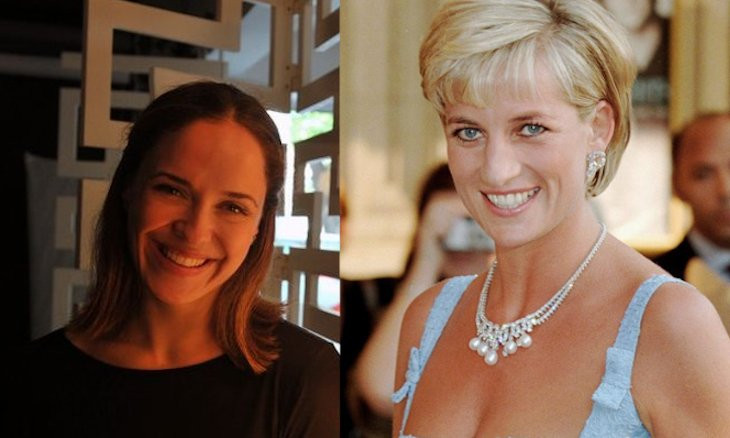 Turkish mezzo-soprano to play Princess Diana in US musical