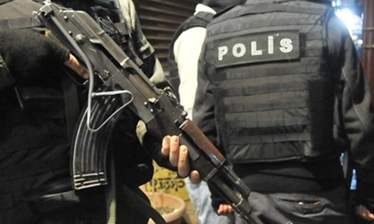 Istanbul police detain 16 in operation against Russian mafia