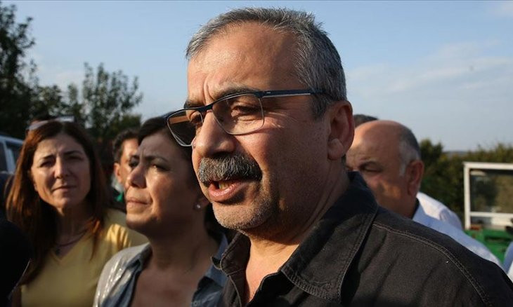 Former HDP deputy says peace process 'went downhill after Davutoğlu got involved'