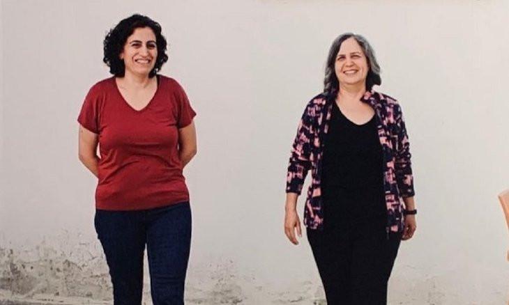 Court rules to keep pro-Kurdish politicians Tuncel, Kışanak in jail