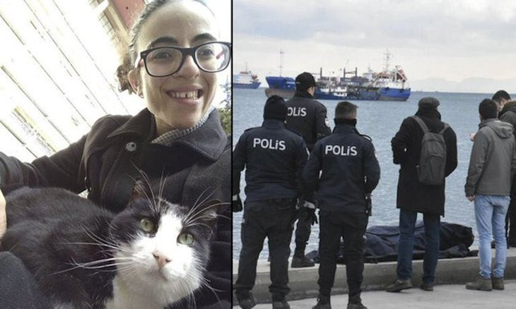 Suicide of university student sheds light on financial difficulties facing youth in Turkey