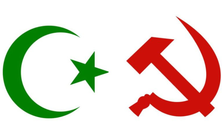 The search for a dialogue between Islam and socialism