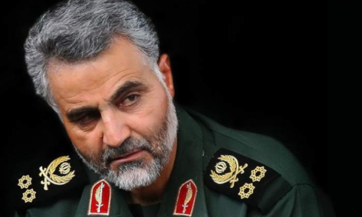 First reaction to Soleimani's killing comes from opposition