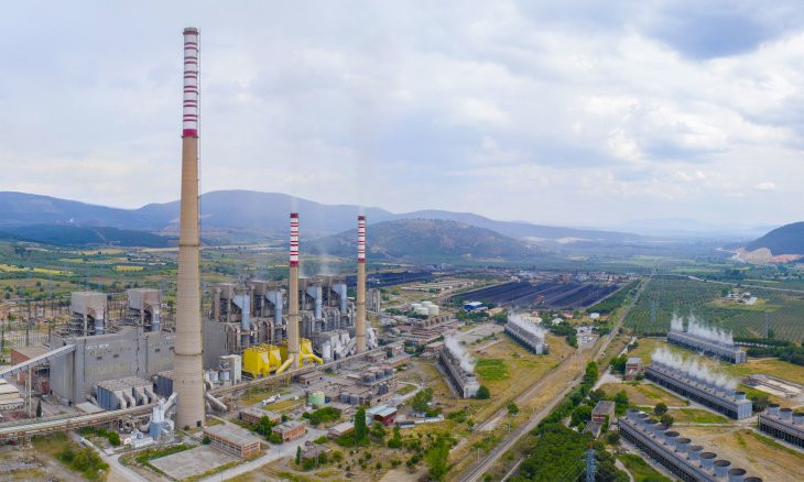 Six thermal plants sealed off for failing to install filters