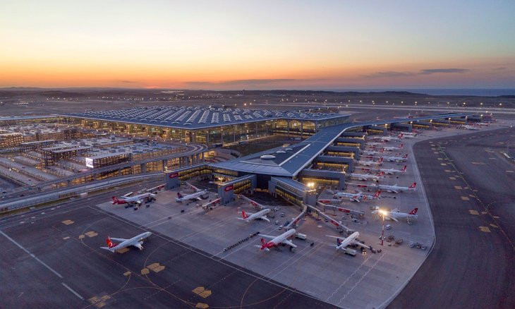 Dysfunctions at Istanbul's new airport turn old one into VIP runway