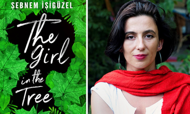 """The Girl in the Tree"": İşigüzel's account of millennial Turkey"