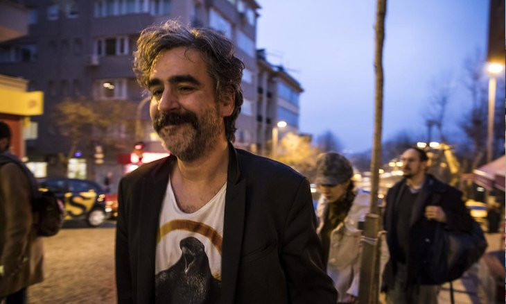 Istanbul prosecutor seeks up to 15 years in jail for journalist Deniz Yücel