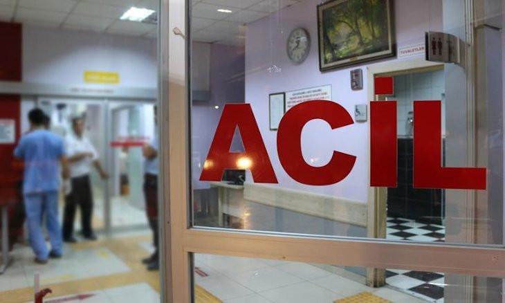 Istanbul hospital refutes coronavirus rumors