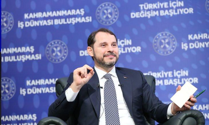 Court blocks news on Albayrak's land ownership on Kanal Istanbul route